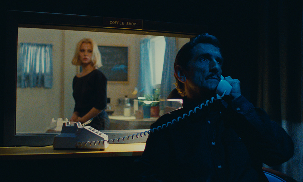 Image result for paris texas